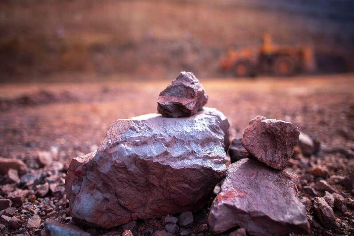 تحلیل بازار سنگ آهن/کاهش قیمت جزیی امروز در غیاب چین امیدوار کننده است