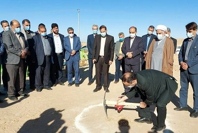 رییس شرکت آتیه ایرانیان: توسعه صنایع معدنی ضرورت کاهش تبعات تحریمهاست