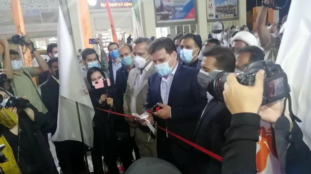 تأمین بیش از ۵۰ درصد قطعات موردنیاز معدنی از خارج استان کرمان