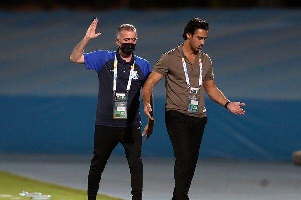 از مربی قهرمان تا مربی قعرنشین منتظر فرصت طلایی