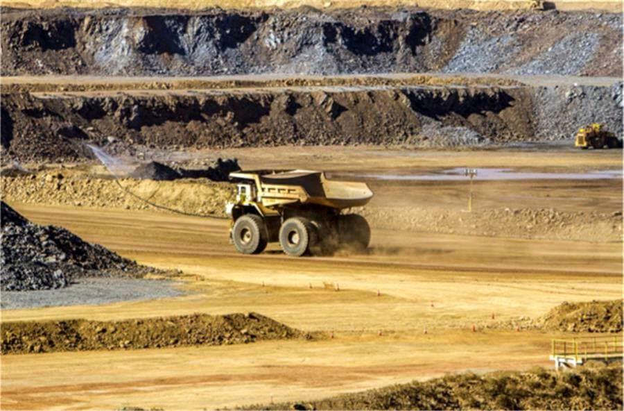 رشد جایگاه ایران در بازارهای صادراتی با فرآوری محصولات معدنی