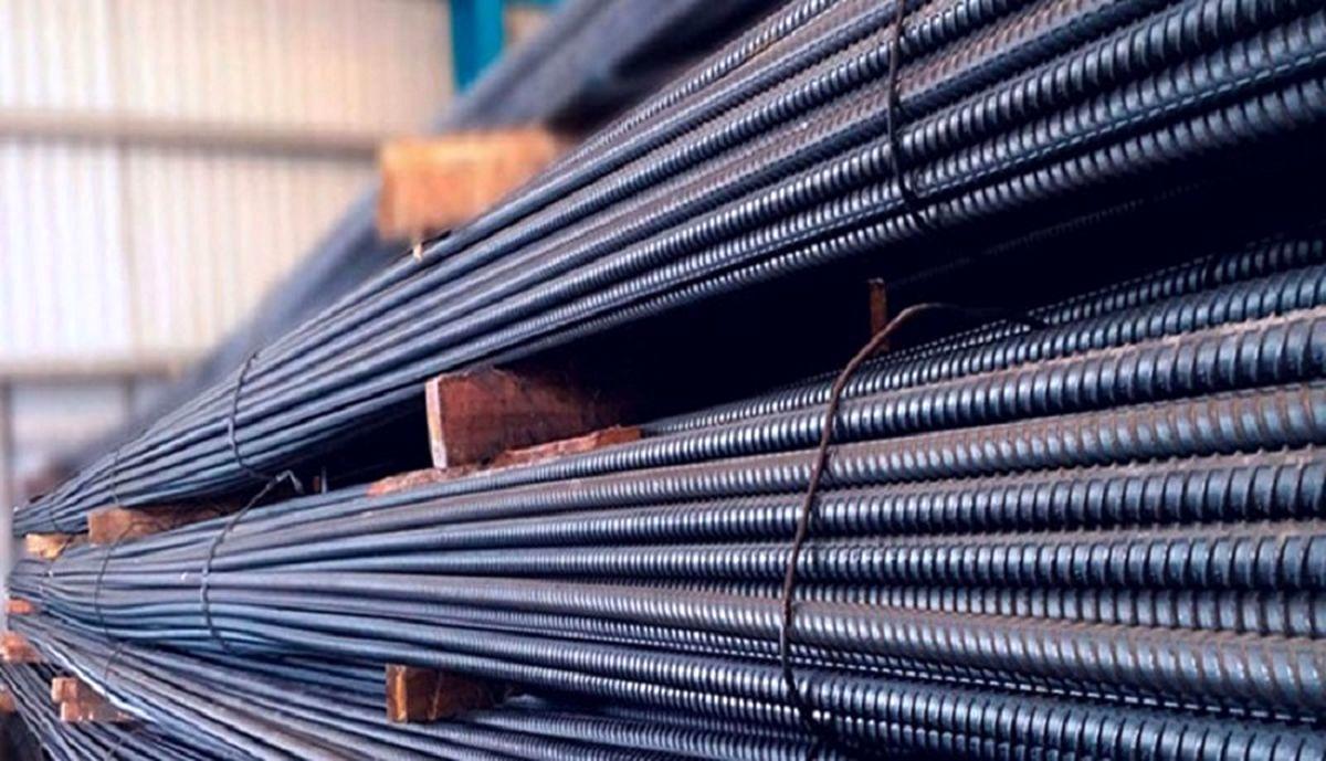 نیاز انبوهسازان به مقاطع فولادی قابل تامین است