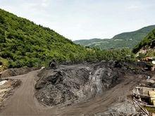 گزارش تصویری از طرح زغالشویی و معادن  البرز مرکزی