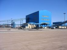 سهم ۲۵ درصدی بخش معدن از اجرای طرح های وزارت صنعت