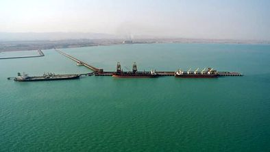 اتکا به توانمندی مهندسان داخلی برای بومی سازی تجهیزات در منطقه ویژه خلیج فارس