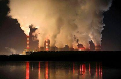اروپا به زغال سنگ روی می آورد
