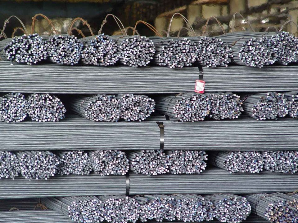 قیمت آهن ,میلگرد 1400/06/30