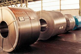 عرضه ۱۹۳ هزار تن فولاد در بورس کالا