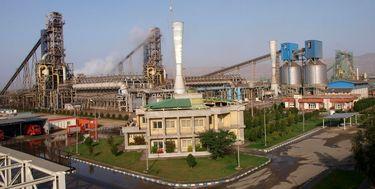 آخرین وضعیت کارخانه صدر فولاد