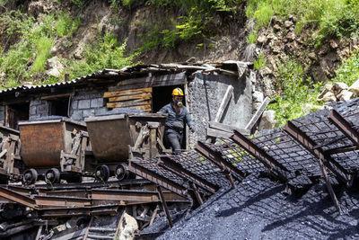 ۱۳۰ میلیارد تومان اعتبار برای توسعه معدن گلیران مازندران تخصیص یافت