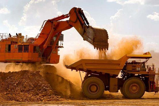 کاهش صادرات سنگ آهن استرالیا، برزیل و آفریقای جنوبی در ماه سپتامبر