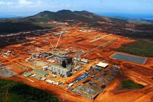 تولید جهانی نیکل 6.8 درصد افزایش می یابد