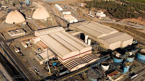 شرکت Sandfire Resources استرالیا مجتمع عظیم مس اسپانیا را به قیمت 1.9 میلیارد دلار خریداری می کند