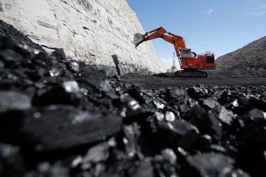 قیمت زغال سنگ اروپا به بالاترین سطح ۱۳ ساله رسید