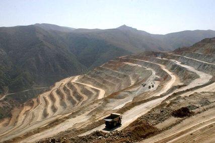 پاسخ منابع طبیعی اصفهان به یک شائبه درباره معادن نطنز