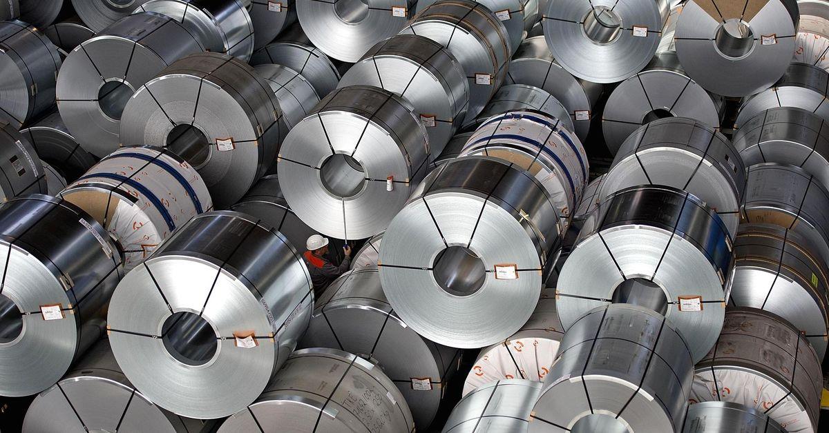 اصول بنیادی فولاد در ماه اکتبر تقویت می شود