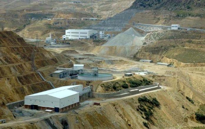 لزوم استفاده از ظرفیت معدن مس سونگون به نفع ورزش منطقه