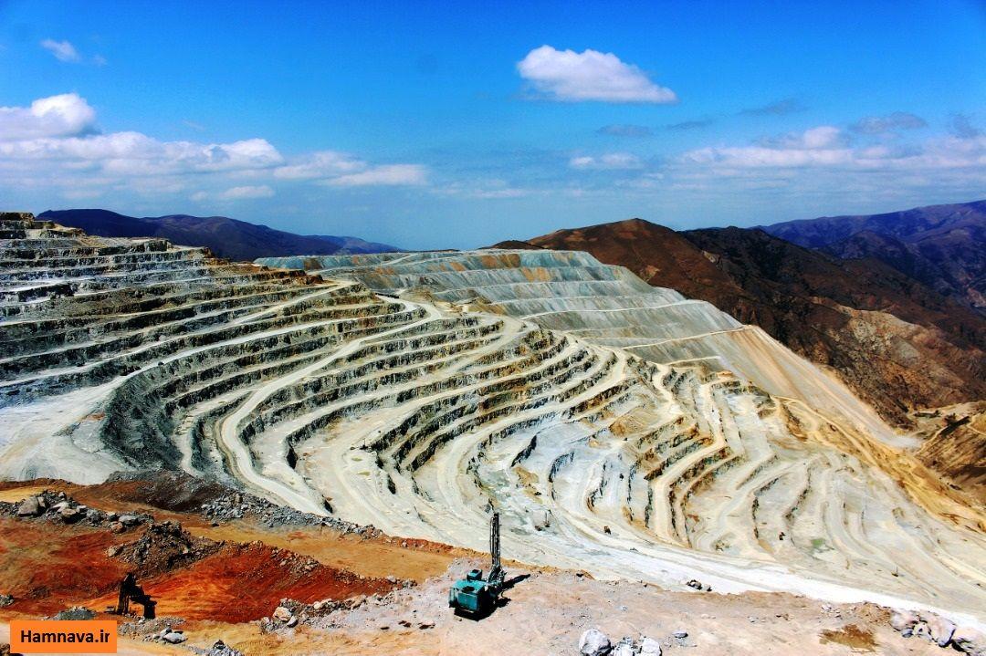 ۲۴ میلیارد ریال در حوزه معدن سبزوار سرمایه گذاری شد