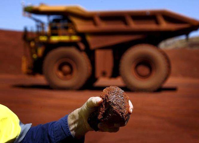 افرایش 2.5 دلاری قیمت سنگ آهن/بازار در شوک افزایش و کاهش قطع برق فولادسازها در دوگانگی بسر می برد