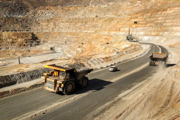 ذخیره معدنی مشگین شهر بیش از 160 میلیون تن است