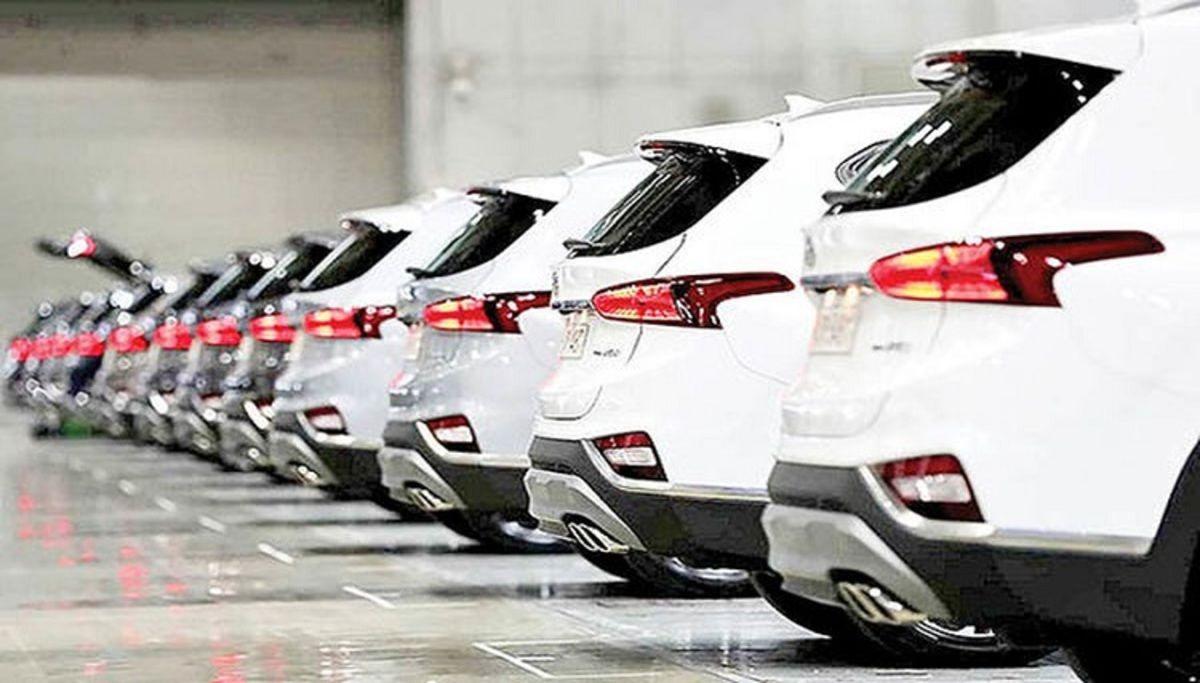 بانک مرکزی واردات خودرو را منتفی کرد