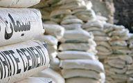 خرید سیمان از بورس کالا آسان شده است/ اصلاح بازار پس از ۸۸ سال قیمت دولتی