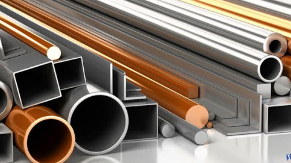 فلزات صنعتی از رالی صعود نفت جا ماندند
