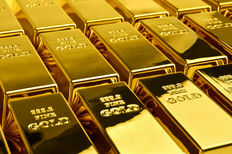 طلای جهانی صعودی شد
