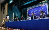 مجمع عمومی بطور فوقالعاده تعاونی مصرف کارکنان شرکت فولاد اکسین خوزستان برگزار شد