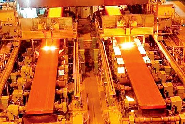 سرما و گرمای پردردسر برای فولاد سازان